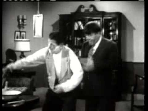 The Three Stooges - 'The Brideless Groom' (1947)