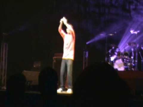'Tujh Mein Rab Dikhta Hai' [RNBDJ] by NeiL LIVE @ Atif Aslam Perth Concert 2011
