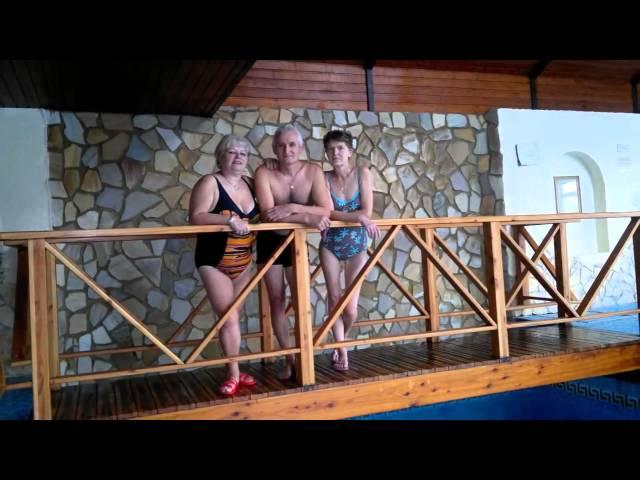 40 Házassági évforduló a Kék Duna Wellness Hotelben