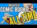 Asterix: The Greatest Comic Books of All Time Ep.6