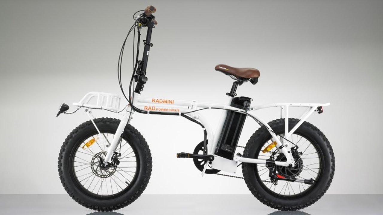 Top 5 Best Electric Bikes You Can In 2017
