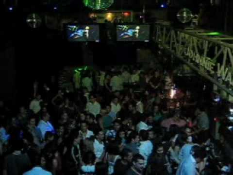 Biggest House Ever >> nvy night club dec 18-19 2009 - YouTube