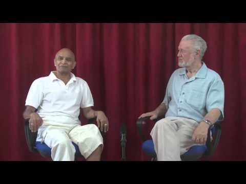 Interview with Madhusudan Patel – Part 1