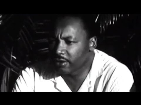 The FBI vs. Martin Luther King: Inside J. Edgar Hoover's