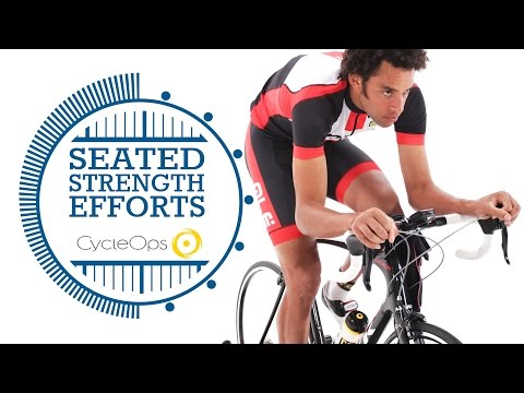 Seated Strength Effort Turbo Session