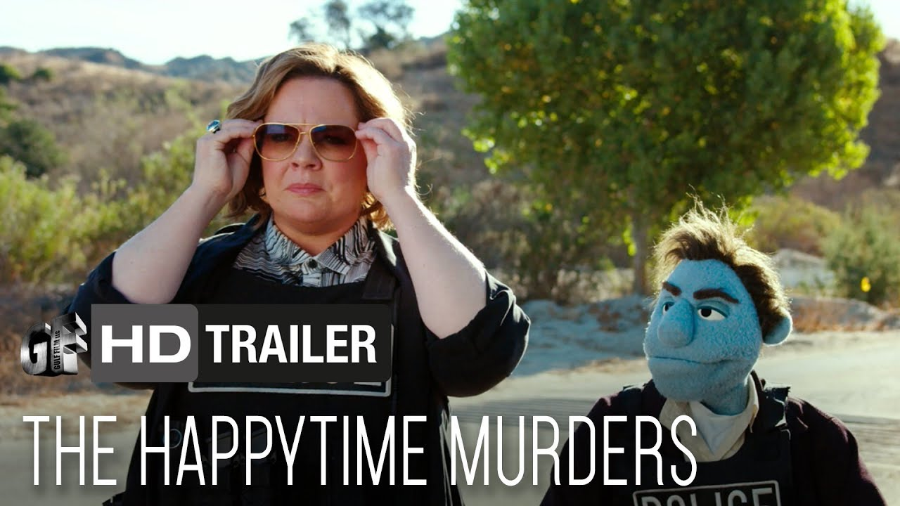 Hasil gambar untuk Melissa McCarthy - 'The Happytime Murders and Life of the Party'