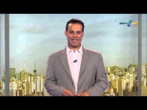 """Último encerramento do """"Se Liga Brasil"""" - RedeTV! (24/05/2013)"""