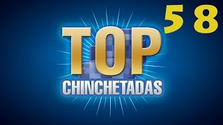 La flecha de Ashe en el culo de Zed - TOP Chinchetadas #58