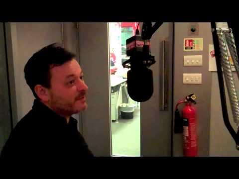 Kerrang! Radio: Danielle Perry Interviews Manic Street Preachers (Full Uncut Interview)