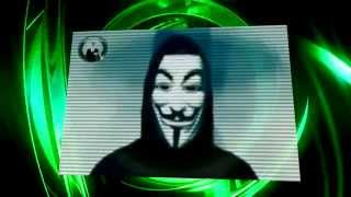 Repeat youtube video Anonymous Deutschland - Stellungnahme