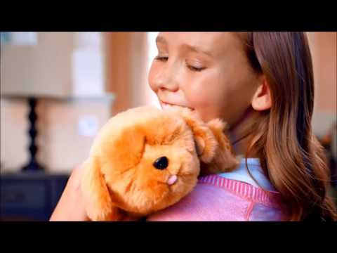 Smyths Toys - Little Live Pets Snuggles My Dream Puppy