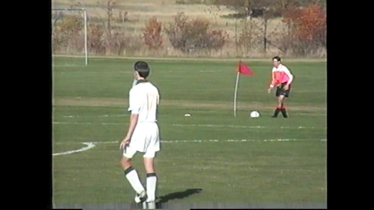 NAC - Plattsburgh Boys  10-11-94