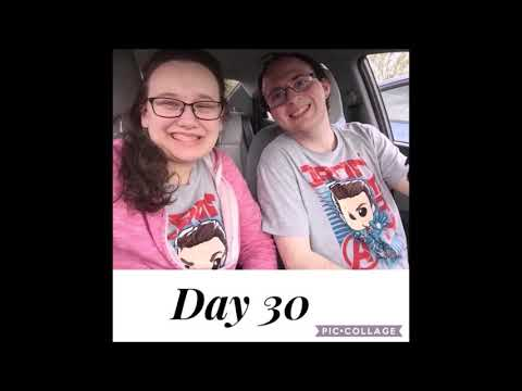 Photo Everyday of Liberty Fit 2019