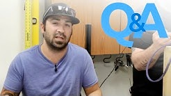 Getting The Best Signal To Your Aftermarket Car Amplifier | Car Audio Q&A