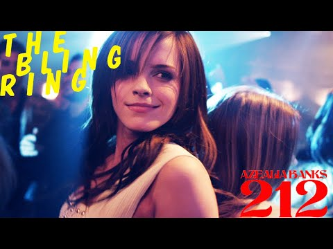 The Bling Ring - 212 - Azealia Banks