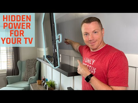 how-to-add-an-electrical-outlet-for-a-wall-mounted-tv