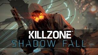 Killzone: Shadow Fall. Серия 1 [Прекрасная графика и эпичное возвращение?]