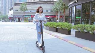 Megawheels S5 Electric Scooter For Adult