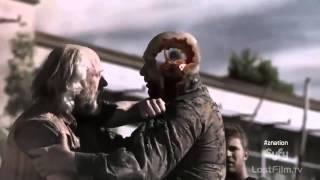 «Нация Z»: пять самых кровавых моментов. Озвученный ролик второго сезона