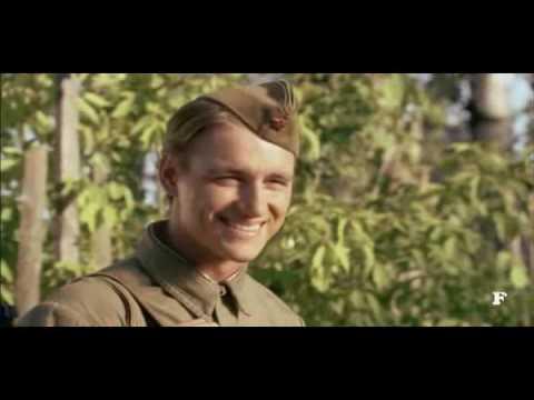 "Russian War Music Video (WWII) With The English Lyrics / Песня из к/ф ""Вторые"""