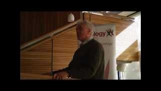 Peter McVerry - Youth Homelessness in Ireland