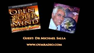 Open Your Mind (OYM) Radio - Dr Michael Salla - July 19th 2015