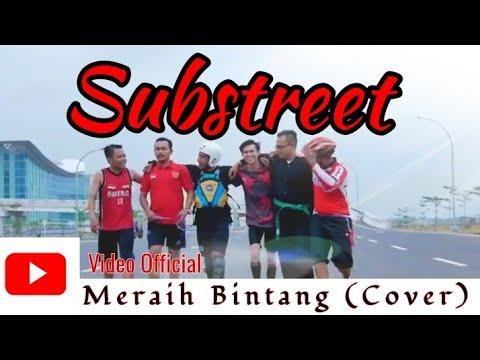 SUBSTREET || MERAIH BINTANG (REGGAE COVER)