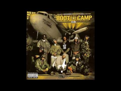 2006   Boot Camp Clik   The Last Stand