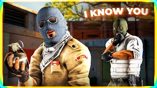I went undercover to have some fun in CS:GO matchmaking