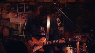 """Steppin Out"" by Joe Bonamassa and Ron De Jesus~Killer version ~ at the Baked Potato in L.A."