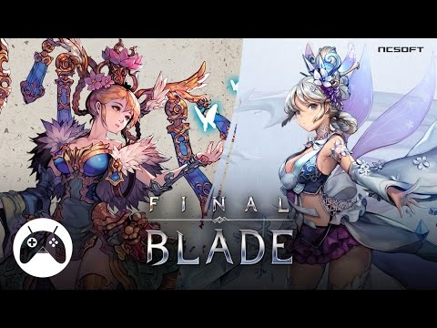 Final Blade Android Gameplay Kr