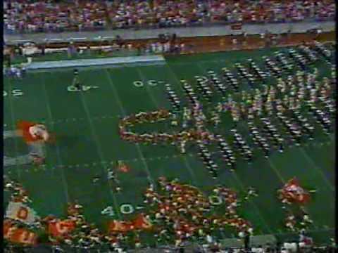 2003: Ohio State v. Washington (Drive-Thru)