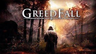 GREEDFALL All Cutscenes (Game Movie) 1080p HD 60 FPS