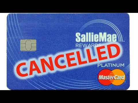 When Your Best Cash Back Card Gets Cancelled | BeatTheBush