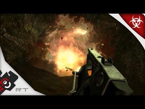 Killing Floor - Husk Fireball Launcher (Lvl 6 Firebug)