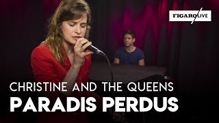 Christine and the Queens - «Paradis perdus»