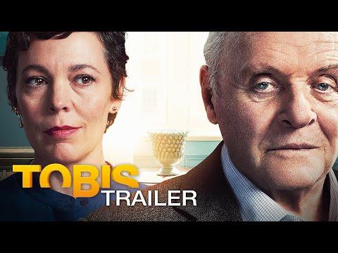 THE FATHER Trailer Deutsch   Ausgezeichnet mit 2 Oscars®