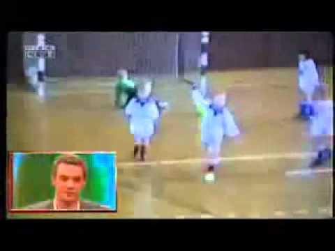 Manuel Neuer Kind