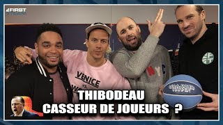 THIBODEAU, CASSEUR DE JOUEURS ? (Feat Nick Ansom) NBA First Day Show #40