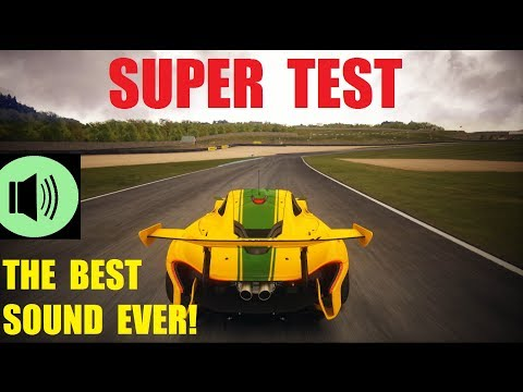 Which Racing Game Has The Best Sound?