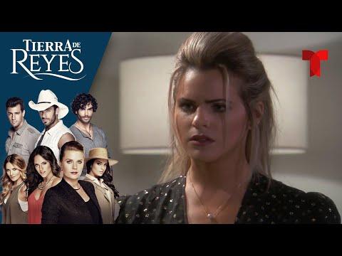 Tierra de Reyes | Capítulo 142 | Telemundo