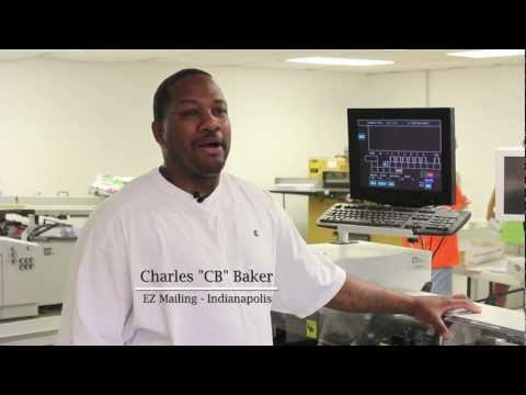Charles Baker: A Barnes Employment Success Story
