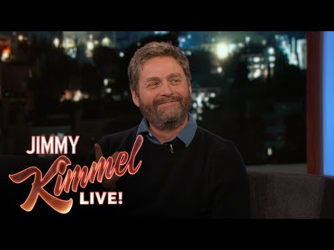Thumbnail: Jimmy Kimmel & Zach Galifianakis on Dinner with Don Rickles