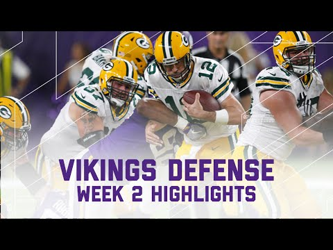 Show highlights of packers