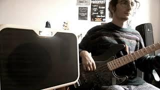 JOYO MA-10B [DEMO] // Bass portable amplifier