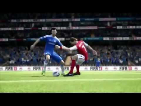 Fifa Soccer 13 (trailer oficial) | GameJoy