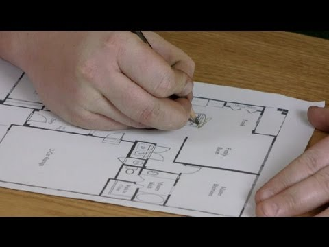 How to Lay Out a Home Electrical Circuit : Electrical Repairs - YouTube