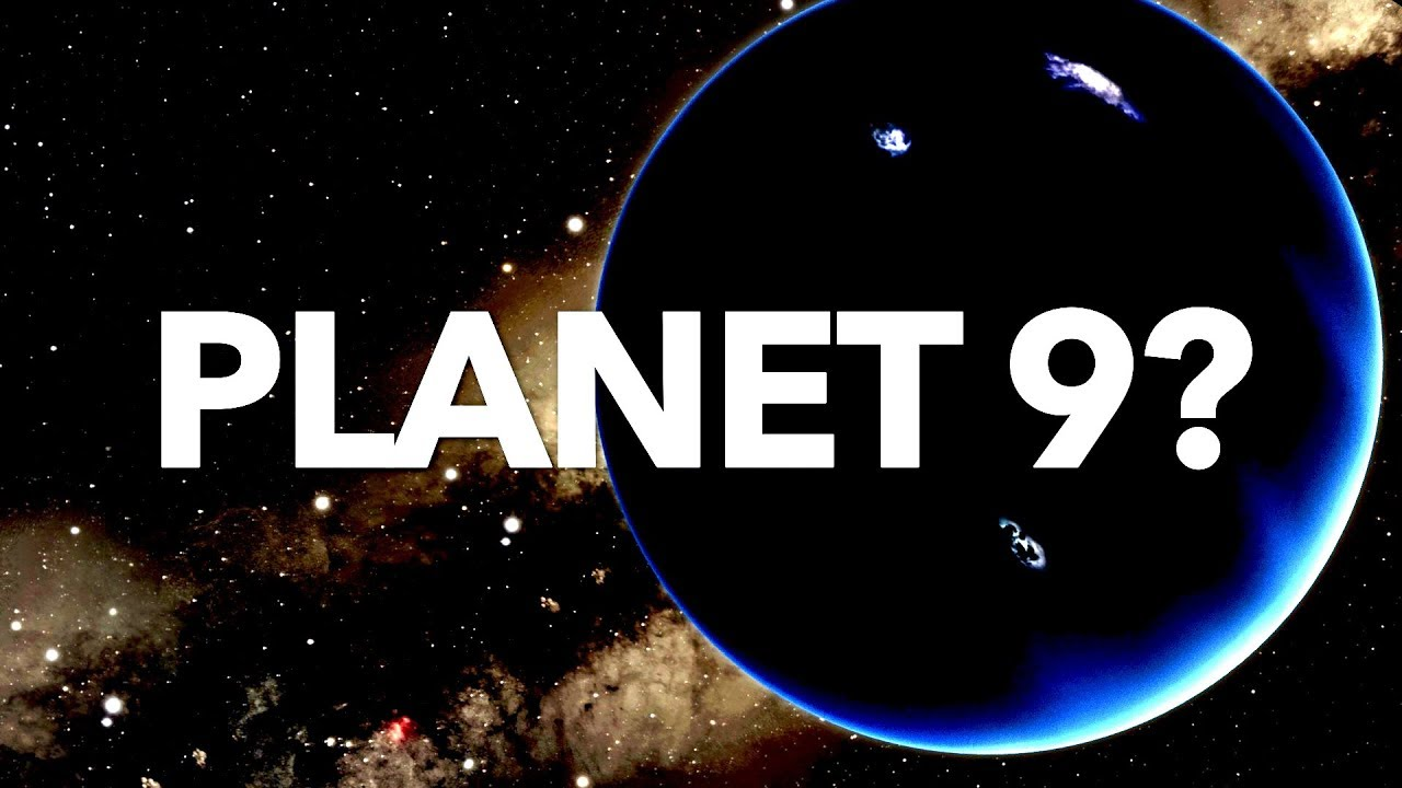 Does Planet 9 Exist?