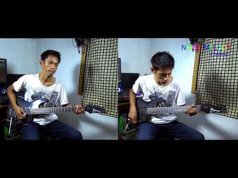 Bunga Surga Versi Moneta l Guitar Cover By Hendar l