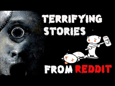 Terrifying Reddit Horror Stories Vol  1 | 911 Dispatcher | Journal | Bloody Mary